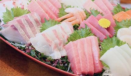 日本春天春季美食櫻鯛鯛魚真鯛烤魚示意圖