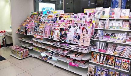 日本便利商店