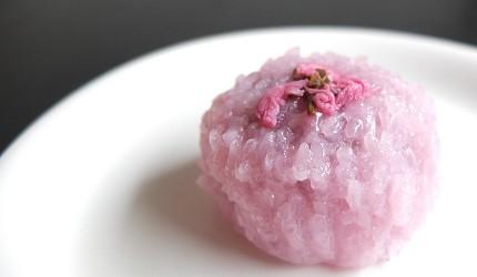 樱饼桜もち