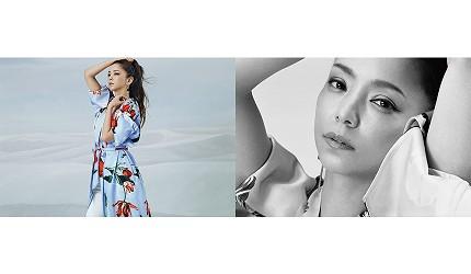 安室奈美惠聯名服飾日本Namie Amuro x H&M