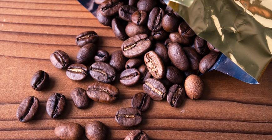 日本咖啡豆咖啡風味