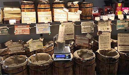 日本咖啡廳買咖啡豆咖啡粉