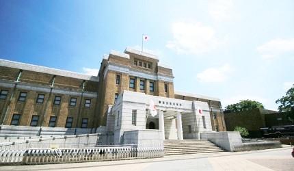 國立科學博物館舊本館