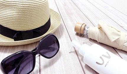 日本旅遊夏季夏天穿搭推薦單品遮陽帽鴨舌帽草帽