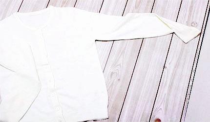 日本旅遊夏季夏天穿搭推薦單品針織外套棉質長袖襯衫