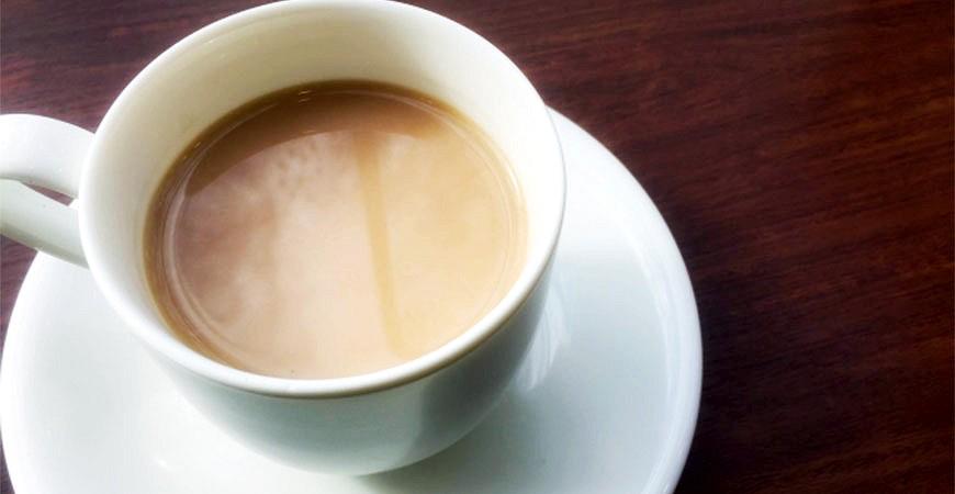 到日本咖啡廳不喝咖啡!紅茶、綠茶、抹茶、奶茶、日本茶,茶類點餐日語