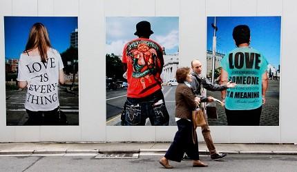 摄影迷必看的「写真美学旅行」新提案!日本「摄影祭」大整理