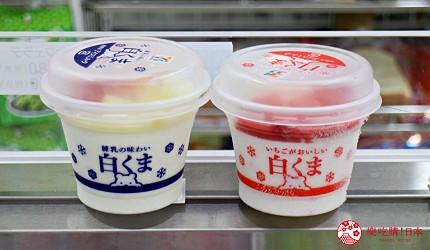 日本夏季夏天便利商店推薦必買必吃冰品冰棒冰淇淋水果甜點甜食