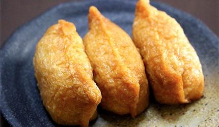 日本料理壽司豆皮壽司
