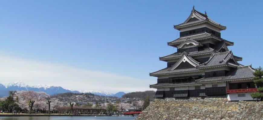 国宝级的「现存十二天守」!日本全国12座必访的历史古城