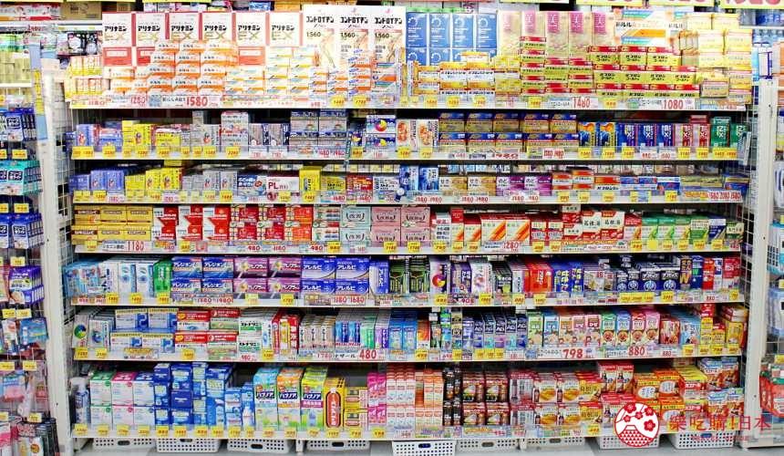 日本推薦便宜藥妝店「大國藥妝」東京的新宿東口店熱賣藥品齊全