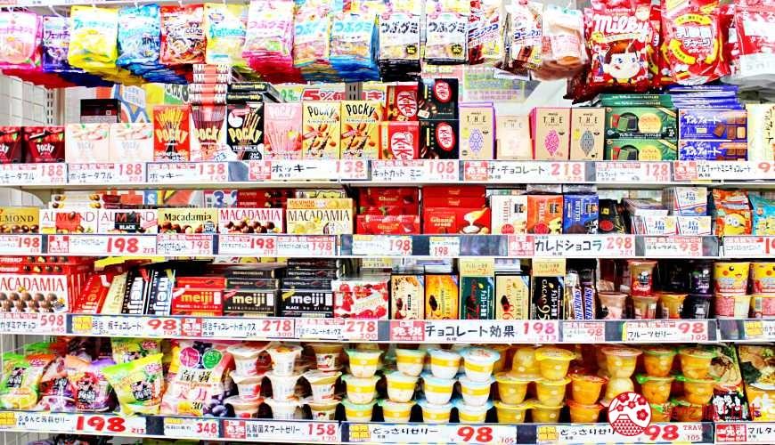 日本2020熱賣藥妝!大國藥妝店長推薦人氣必買清單【零食日用品篇】
