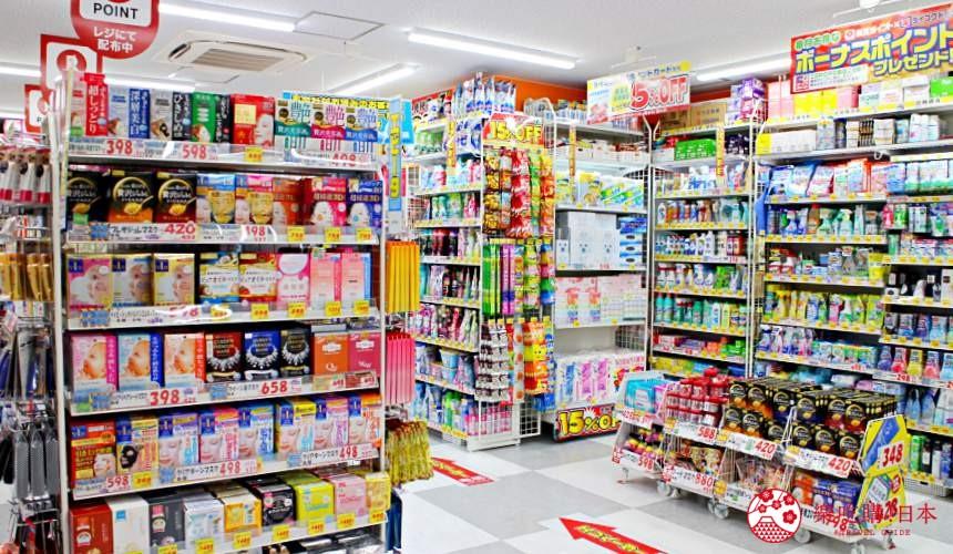 日本推薦便宜藥妝店「大國藥妝」東京的新宿東口店購物空間寬敞