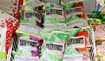 日本2020熱賣藥妝!大國藥妝店長推薦人氣必買蒟蒻果凍「蒟蒻畑」