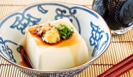 日本數字諧音日豆腐形象圖