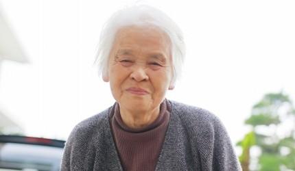 你不學永遠不知道的日本四字熟語《數字篇》的「九十九髪」形象圖