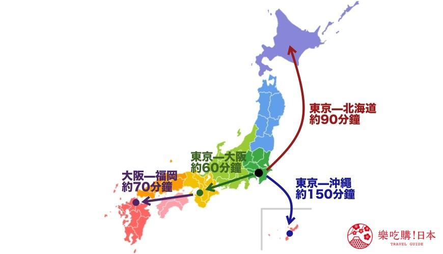 日本国内机票预约优惠