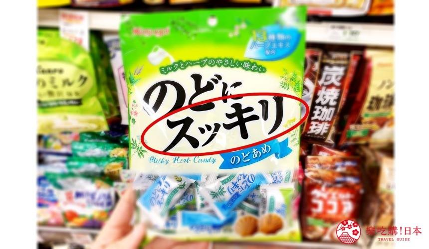 日本超市、便利商店商品包裝上用了擬聲詞擬態詞「スッキリ 」的照片