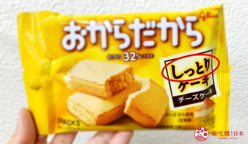 日本超市、便利商店商品包裝上用了擬聲詞擬態詞「しっとり」的照片