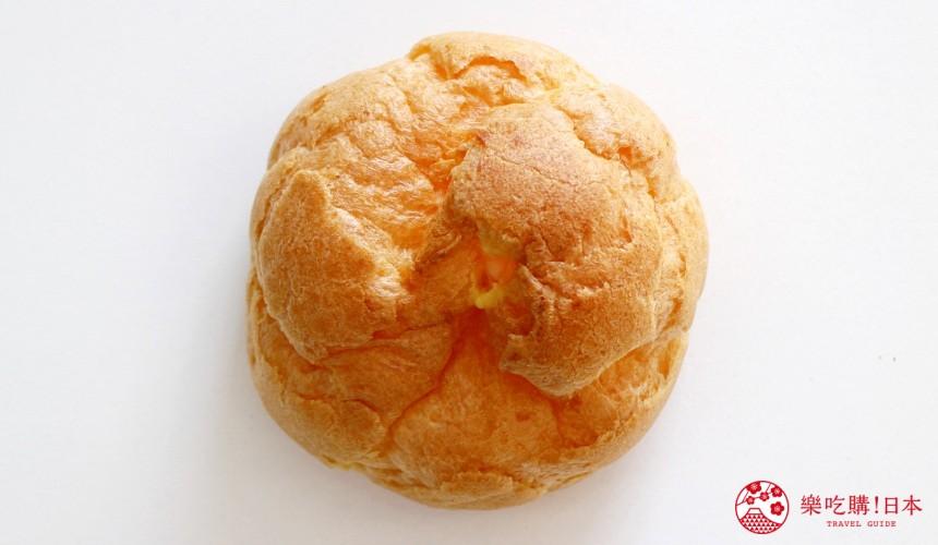 日本711限定甜點雙重奶油7-Eleven泡芙