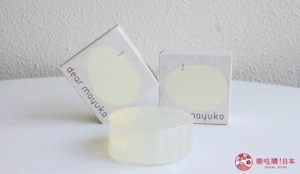 日系保養品牌daermayuko洗顏皂