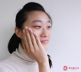 日系保養品牌daermayuko化妝水實際使用照