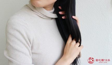 日系保養品牌daermayuko護髮精華油實際使用照