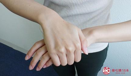 日系保養品牌daermayuko護手霜hirahira實際使用照