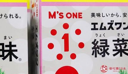 tsuruhadrug鹤羽药妆自有品牌M's One