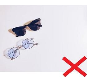 夏天去日本玩水消暑、暑假帶細路旅行放電最好玩的水上樂園精選推介,提供人造浪池、漂流河、巨型滑梯、水上滾筒、水上運動競技設施、兒童嬉水池等水上遊戲設備的水上樂園中不建議遊客戴眼鏡和太陽眼鏡水流、激流,眼鏡,太陽眼鏡,全視線,戶外眼鏡保護