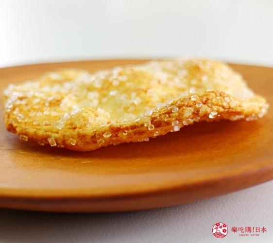 日本必买零食伴手礼龟田弯弯仙贝砂糖口味亀田のまがりせんべい ざらめ内容物
