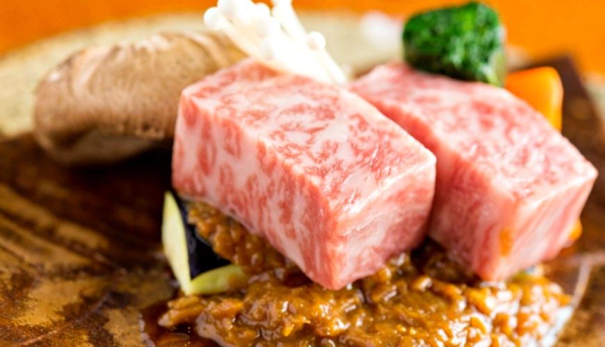 日本自由行必吃的「飞驒牛」
