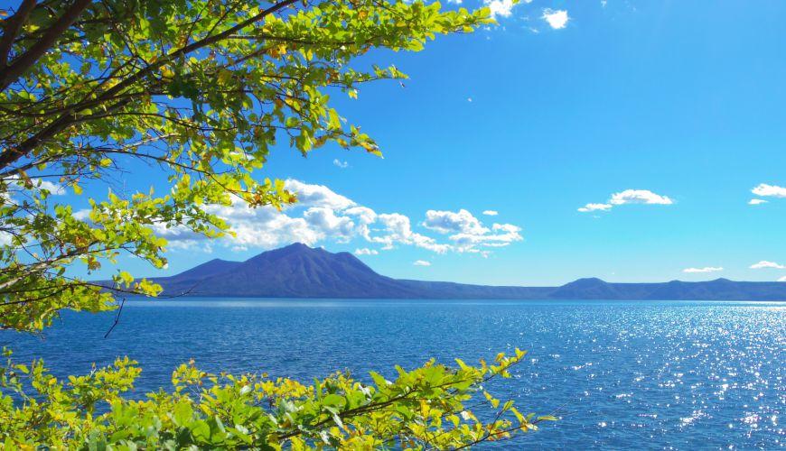 这些超难念日本地名你都会读吗?碓氷峠、支笏湖…5个最难读日本地名发音教学!
