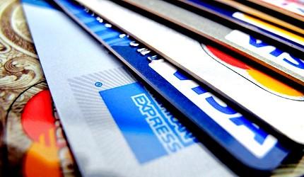 在日本可以进行海外提款的信用卡