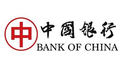 中國銀行BOC在日本開通海外提款