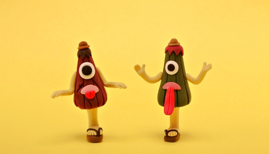 《日本妖怪反映出仇女情结?鬼门开,带你认识6个「日本鬼怪」的小知识》文章首图形象图「唐伞小僧」