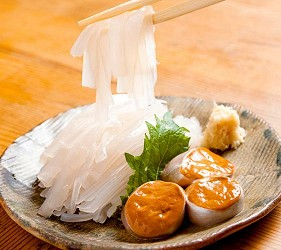北海道函館函館光之屋台 大門橫丁內的日式美食