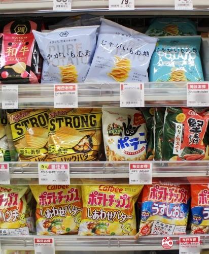 日本適用消費稅8%的餅乾類