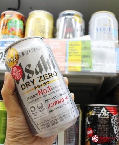 日本適用消費稅8%的無酒精啤酒類
