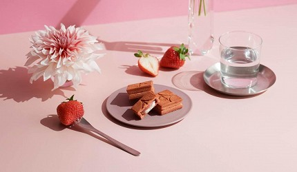 pressbuttersand焦糖奶油夾心福岡新店舖限定新口味甘王草莓日本人氣伴手禮