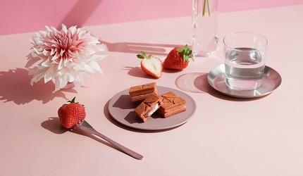 pressbuttersand焦糖奶油夹心福冈新店舖限定新口味甘王草莓日本人气伴手礼