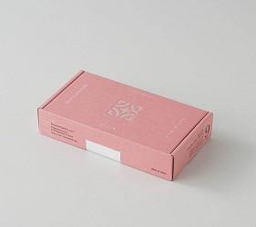 日本人氣伴手禮pressbuttersand焦糖奶油夾心福岡新店舖限定甘王草莓新口味包裝盒