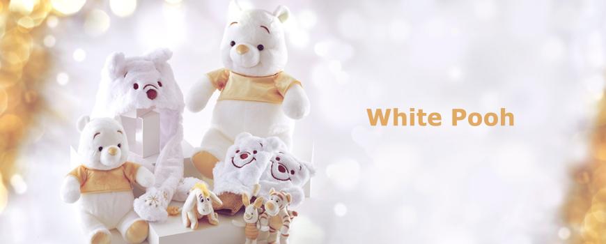 【冬季限定】超夢幻「香檳金 ✕ 雪白維尼」可愛登場,日本11月底開賣快搶!