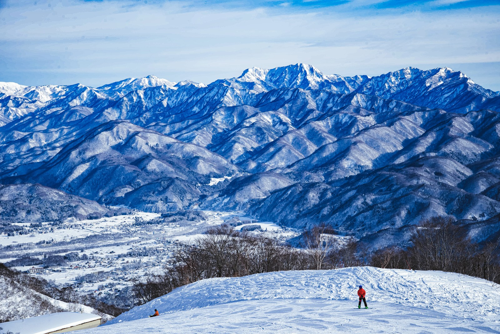 日本有中文教練的滑雪場推介的滑雪場