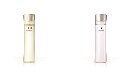 有售去日本必買美妝資生堂shiseido怡麗絲爾、肌膚之鑰的品牌美妝店MASAYA、COLOR STUDIO內的ELIXIR怡麗絲爾品牌產品Superior和White化妝水