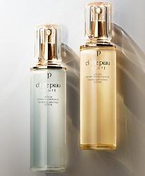 有售去日本必買美妝資生堂shiseido怡麗絲爾、肌膚之鑰的品牌美妝店MASAYA、COLOR STUDIO內的Clé de Peau Beauté肌膚之鑰品牌產品精萃光采保濕露