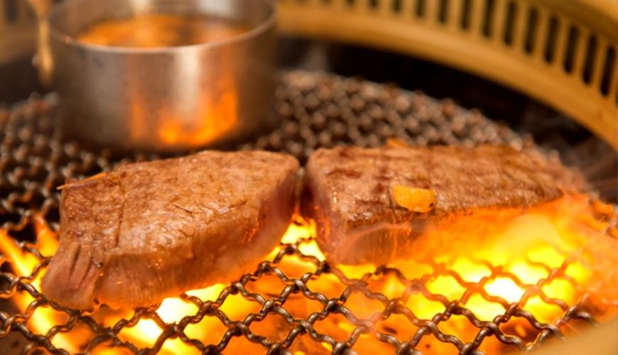 2019日本Tabelog燒肉百名店排行東京SATOブリアン和牛燒肉