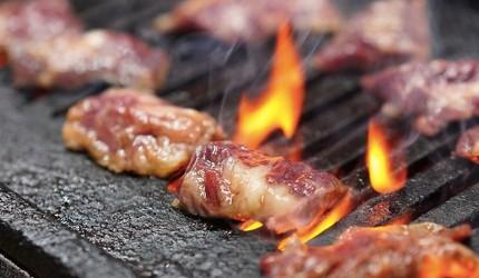 2019日本Tabelog烧肉百名店排行第三名大阪和牛烧肉政ちゃん