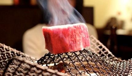 2019日本Tabelog烧肉百名店排行第二名大阪和牛烧肉又三郎本店熟成牛烧肉