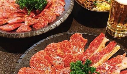 2019日本Tabelog烧肉百名店排行冲绳和牛烧肉炭火焼肉やまもと